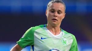 Wolfsburg verpasst perfekte Hinrunde