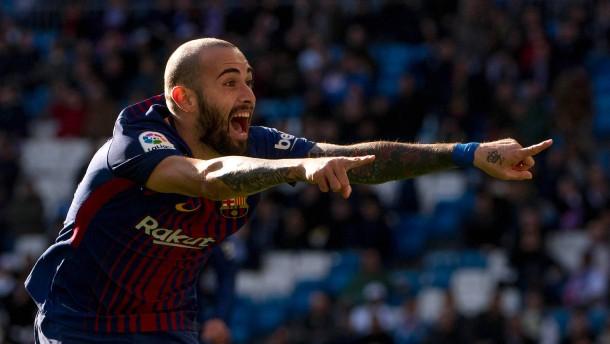 Barca führt Real in Madrid vor