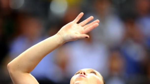 Jelena Jankovic ist der Stern ohne Glanz