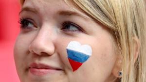 Für Russland ist der Confed Cup schon vorbei