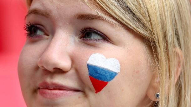 Aus für Russland bei Confed Cup 2017 nach Vorrunde