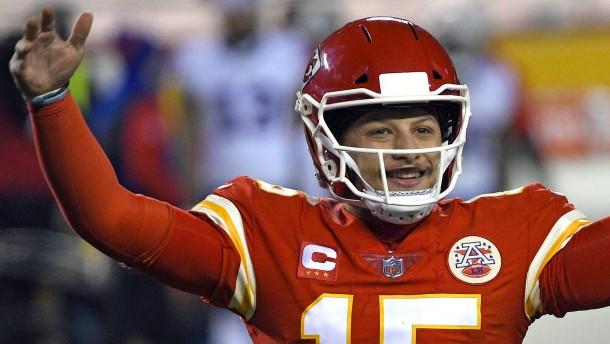 Das große Duell um den Super Bowl
