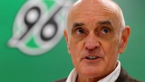 Präsident Kind darf Hannover 96 nicht übernehmen