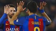 Angst vor Fifa-Virus bei Real und Barça