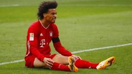 Der FC Bayern verliert – und wie!