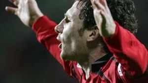 Leverkusen ist wieder im Uefa-Pokal-Rennen