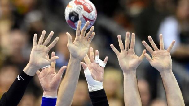 Kurzarbeitergeld für Handballer?