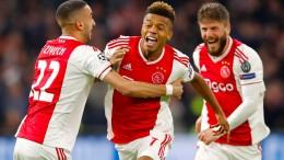 Darum tut Ajax ganz Oranje gut