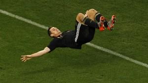 Das Phänomen Miroslav Klose