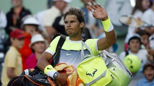 Das Geständnis des Rafael Nadal