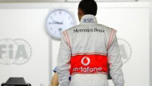 Die Formel 1 speckt ab