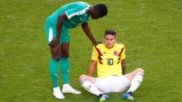"Kolumbien hofft auf das ""Wunder"""