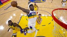 Das größte NBA-Talent seit LeBron James?