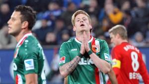 Leverkusen beendet die Serie