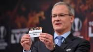 Kein Los mehr für die Champions League: Borussia Dortmund
