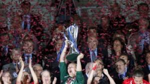 Turbine Potsdam gewinnt die Champions League
