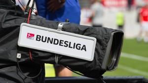 DFL kündigt Gespräche mit Eurosport an