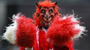 1. FC Kaiserslautern vor der finanziellen Rettung