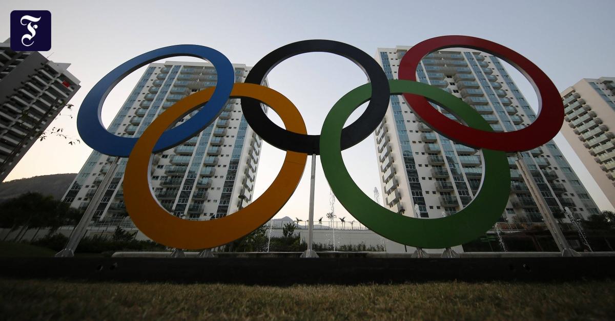 Droht sogar Olympia-Absage?: Coronavirus sorgt für Geisterspiele