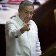 Er will den Ton angeben: Kubas Präsident Raúl Castro