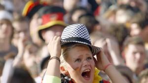 Kollektives Leiden der deutschen Fans