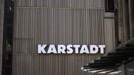 Karstadt-Umbau soll 200 Millionen Euro kosten