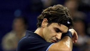 Federer verliert zum Auftakt