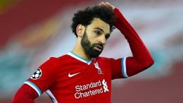 Real Madrid schmeißt den FC Liverpool raus
