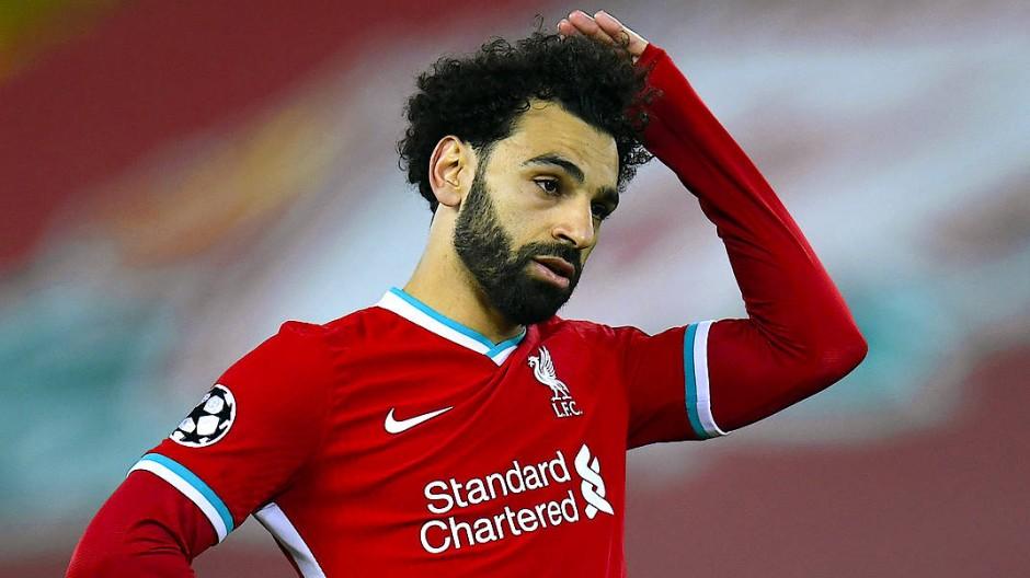 Die große Überraschung verpasst: Mohamed Salah und Liverpool