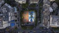 In Sepolias in Athen beginnt die Geschichte, die Giannis Antetokounmpo in die NBA führen sollte.
