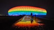 Fair geht vor divers: Der Münchner Stadionstreit