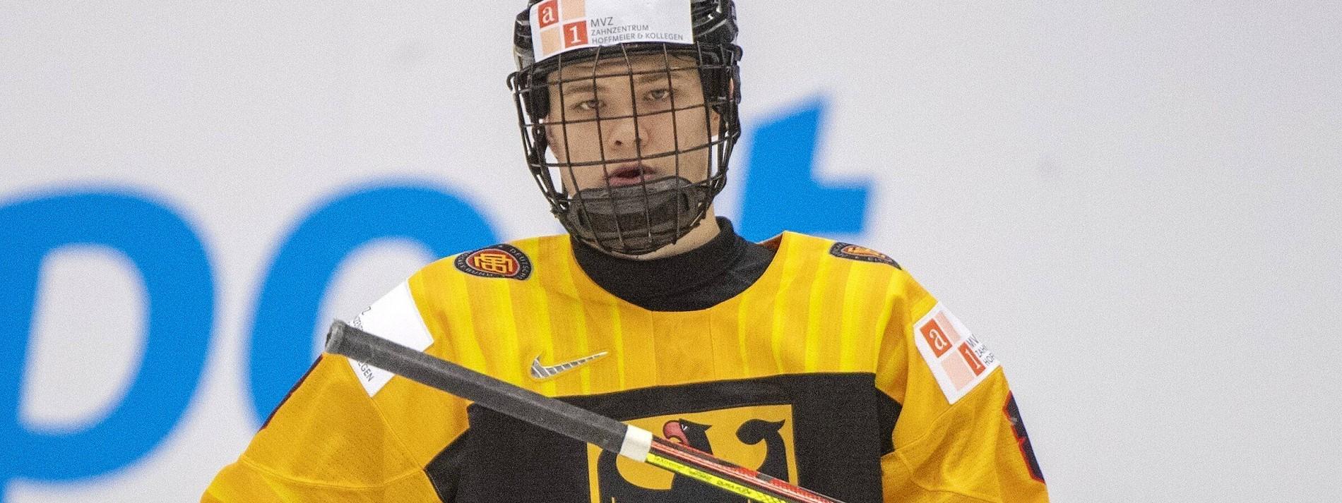 Stützle in der NHL auf Draisaitls Spuren