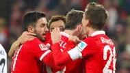Rosen oder Dornen: Welches Gesicht legt Mainz gegen Wolfsburg an den Tag?