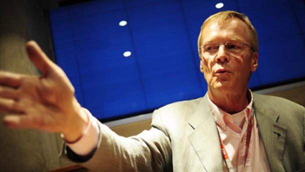 Der Finne Vatanen fordert Mosley heraus