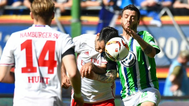 Der HSV schafft es ohne Relegation