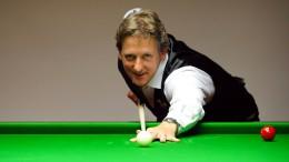 Wie ein Mentaltrainer der Snooker-Elite hilft