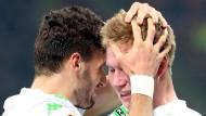 Das neue Selbstvertrauen des VfL Wolfsburg