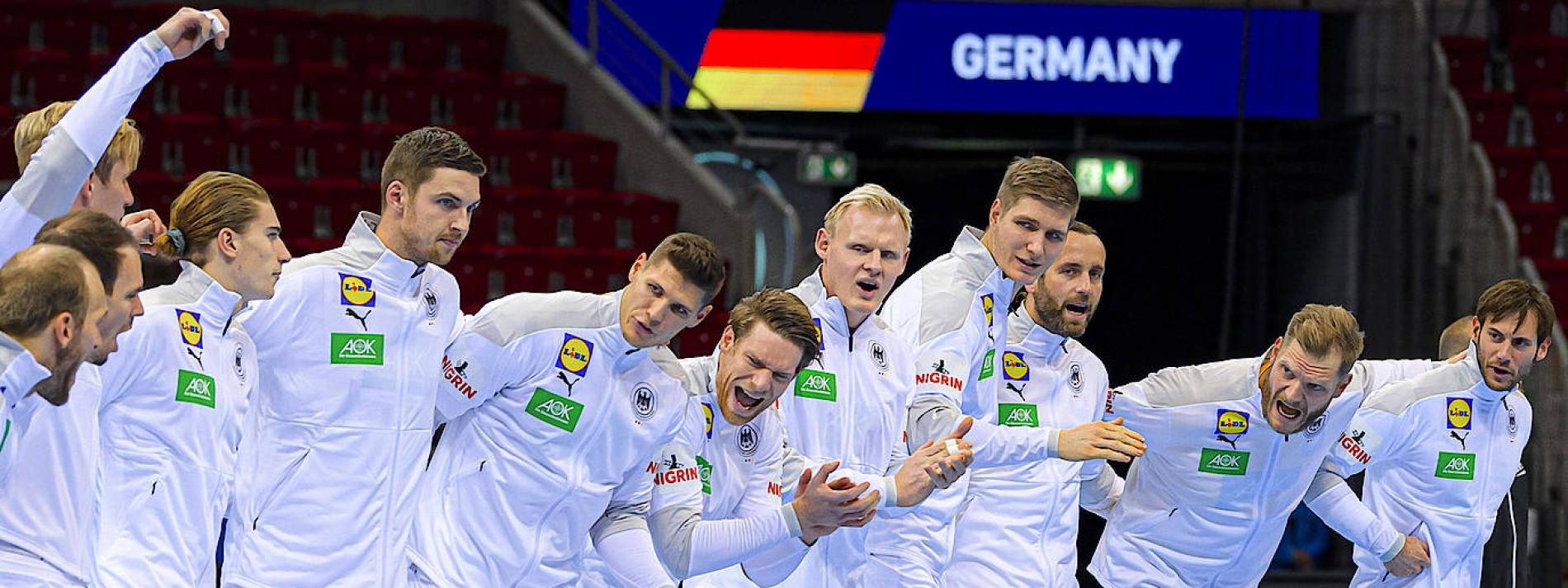 Handball ohne Herz