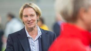 Voss-Tecklenburg erst Mitte November frei für den DFB