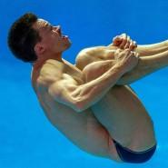 Patrick Hausding: Platz fünf vom Ein-Meter-Brett