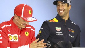 Spekulationsobjekt der Formel 1