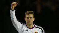 Basel kickt Liverpool aus dem Wettbewerb
