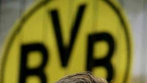 Borussia Dortmund trennt sich von Manager Meier