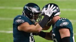 Philadelphia holt nach Spektakel den Super-Bowl-Sieg