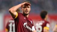 Wie viele Tore lässt Simon Terodde in Liga zwei noch folgen?
