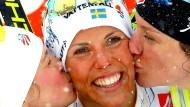 The Winner Takes It All: Charlotte Kalla