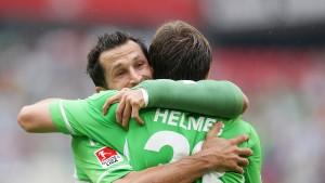 Alles schwärmt vom BVB - Bayern-Fehlstart