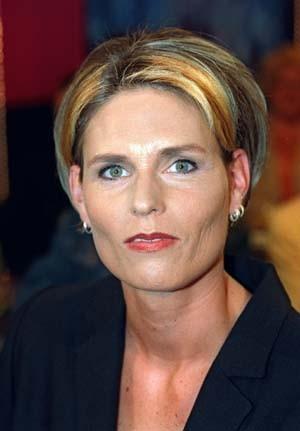 Katrin Krabbe Heute
