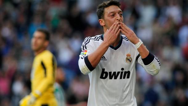 Einer wie Messi und Ronaldo