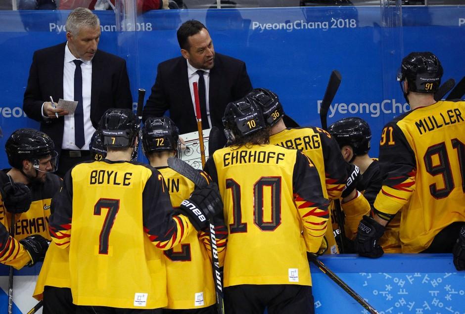 Eishockey Olympia 2021 Finale übertragung